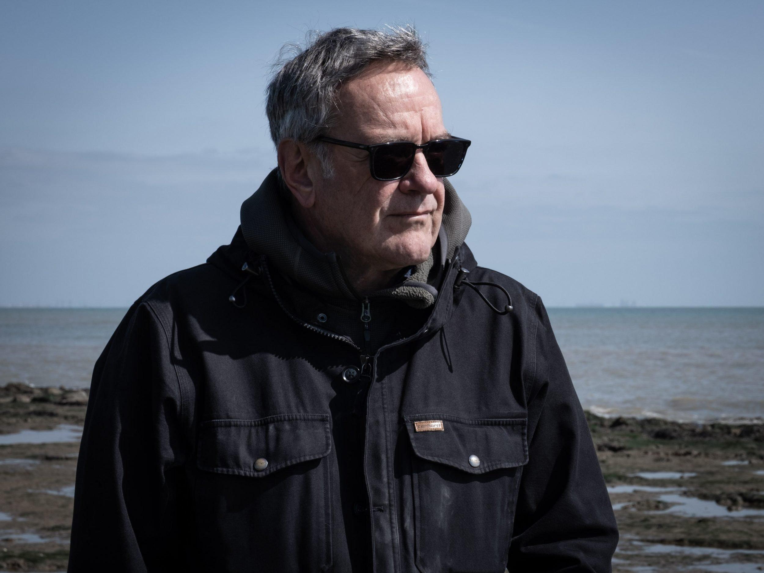 Jeremy Llewellyn-Jones : photographer and film maker