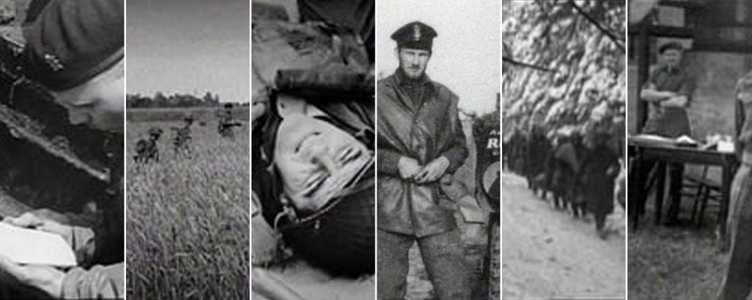World War II – The Last Heroes, Channel 4/History Canada